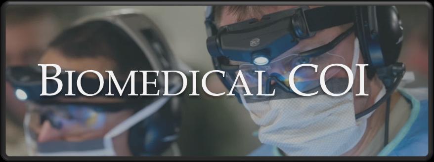 Biomedical COI