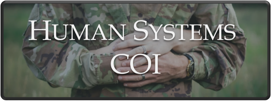 Human Systems COI